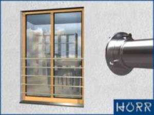 franz sischer balkon aus edelstahl. Black Bedroom Furniture Sets. Home Design Ideas